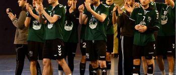 Match du Handball pays de Vannes Vannes