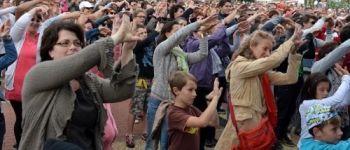 Flashmob, rendez-vous pour une danse partagée Couëron