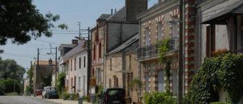Le Port Launay : des hommes, un port, un fleuve Couëron