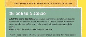 Bienvenue en Terre de slam Saint-Nazaire