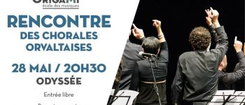 Rencontre des chorales orvaltaises Orvault