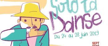 #6 Festival Sold\ta Danse : ateliers du soir Nantes