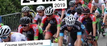 14e Grand prix cycliste de la ville Saint-Sébastien-sur-Loire