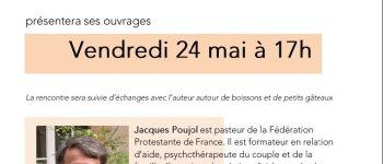 Rencontre avec Jacques Poujol Nantes