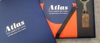 Lancement du livre Atlas Pax Amer ricana de Loïc Bodin Rennes