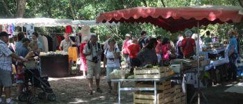 Marché paysan village de Kerhinet Saint-Lyphard