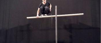 Ruine : cirque, musique, danse Brest