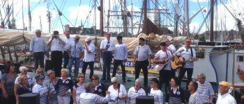 Vent arrière, chants de marins Saint-Nazaire