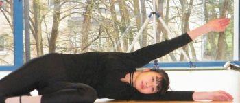 Association Mirages, école de danse Johanne Bezivin Briec