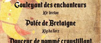 Fête médiévale, réservez le Kig ar farz de Skol diwan gwenrann Guérande