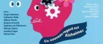 « La Confusionite », comédie de Colette et Valérie Roumanoff Ploemeur