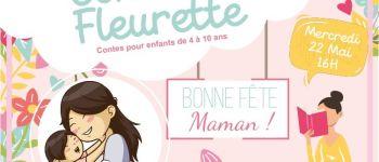 Contes et fleurette Donges