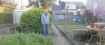 « Bienvenue dans mon jardin au naturel » le jardin de Papy Pont-Saint-Martin