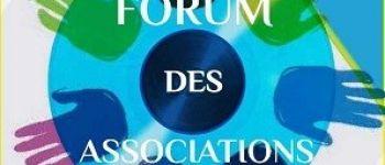 Forum des associations Montbert