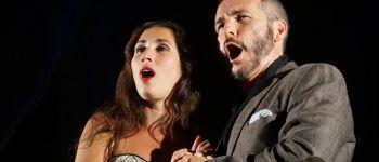 Enchantements lyriques : célèbres airs et duos d'opéra Mesquer