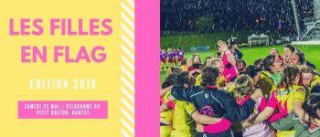 Découverte du rugby, accessible à tous Nantes