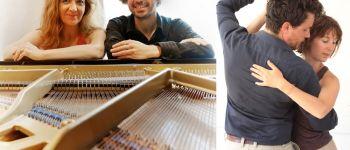 Concert 7 Chapelles en Arts : Quatuor Loc\Han Tango Guidel