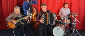 Concert 7 Chapelles en Arts : Bruno Le Leuch Quartet Guidel