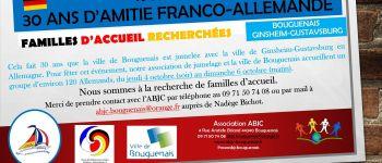 Anniversaire du jumelage Bouguenais