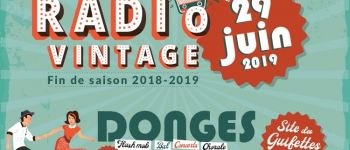 Journée Radio vintage années 50 Donges