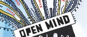 Scène ouverte « Open mind » Pornichet