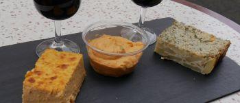 Dégustations tapas et vins naturels Nantes