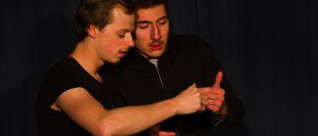 Soirée de clôture de l'Arrière Saison (Théâtre d'improvisation) La Turballe