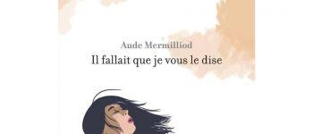 Rencontre et dédicace : Aude Mermilliod Rennes