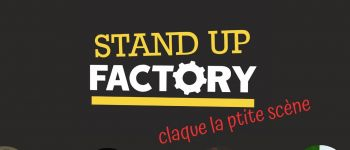 Stand-up Factory Saint-Nazaire