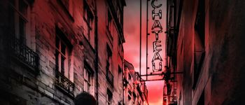 Le Sicilien Nuits Nantaises 90's, dédicace de Carl Pineau Saint-Herblain