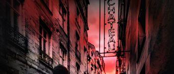 Le Sicilien Nuits Nantaises 90's, dédicace de Carl Pineau Nantes