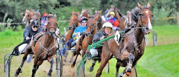 Courses de chevaux Ruffigné