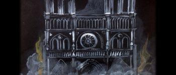 Notre-Dame de Paris Saint-Nicolas-de-Redon