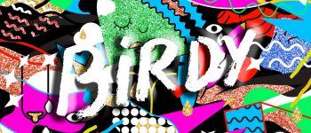 La Birdy du Collectif « Usées Coutumes » Nantes