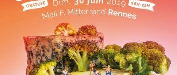 Paillettes & Mimolettes Rennes