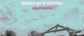 Habiter en lutte : 40 ans de résistance à la ZAD, rencontre Saint-Nazaire