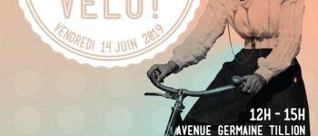 Faites du vélo aux Dominos Rennes