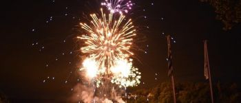 Bal et feu d'artifice samedi 13 juillet Sucé-sur-Erdre