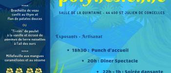 Soirée polynésienne Saint-Julien-de-Concelles