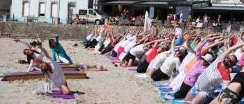Shanti Yoga Festival Ploemeur