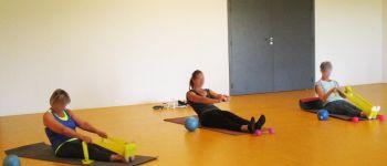 Cours de gym dynamique, stretching et Pilates Le Pellerin