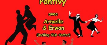 Stage de danse de rock Pontivy