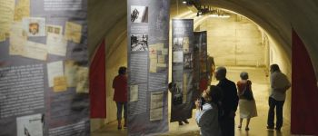 Visites guidées : Abri Sadi Carnot Brest