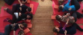 Cours d'essai Pilates et danse contemporaine Nantes
