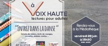 Lectures pour adultes Donges