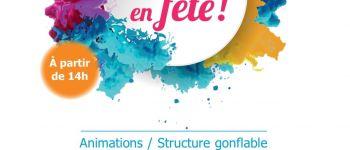 Cercle Paul Bert : centre en fête Rennes