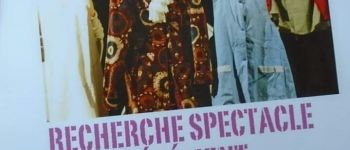 Les Autres présentent « Recherche spectacle désespérément » Brest