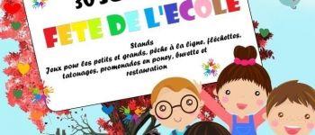 Fête des enfants de l'école Saint-Sauveur Bouvron