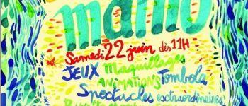 Fête de l'école du Manio Lorient