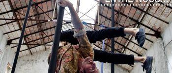 Cirque : Entre nous, collectif Entre nous Châteaubriant